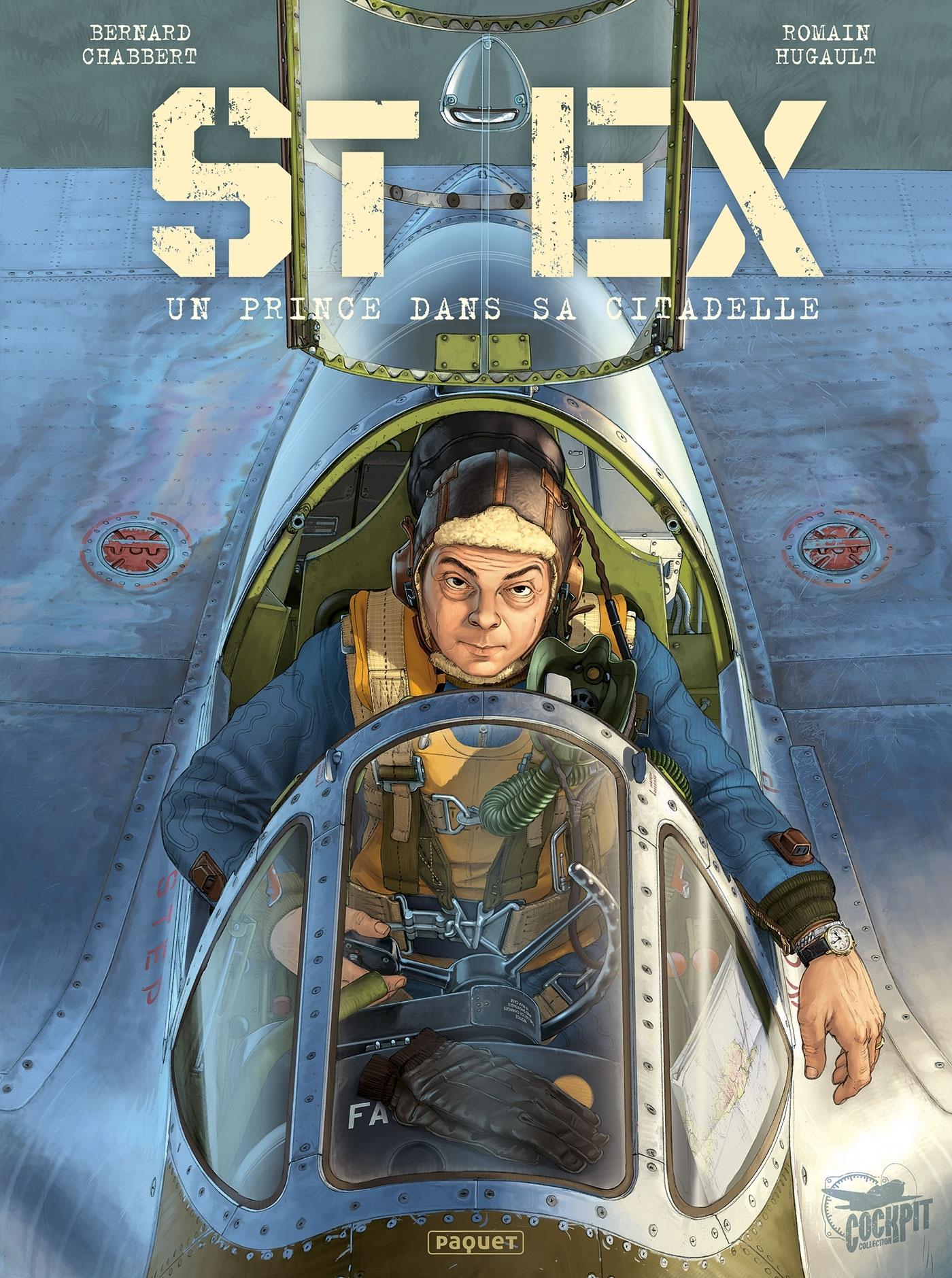 ST EX