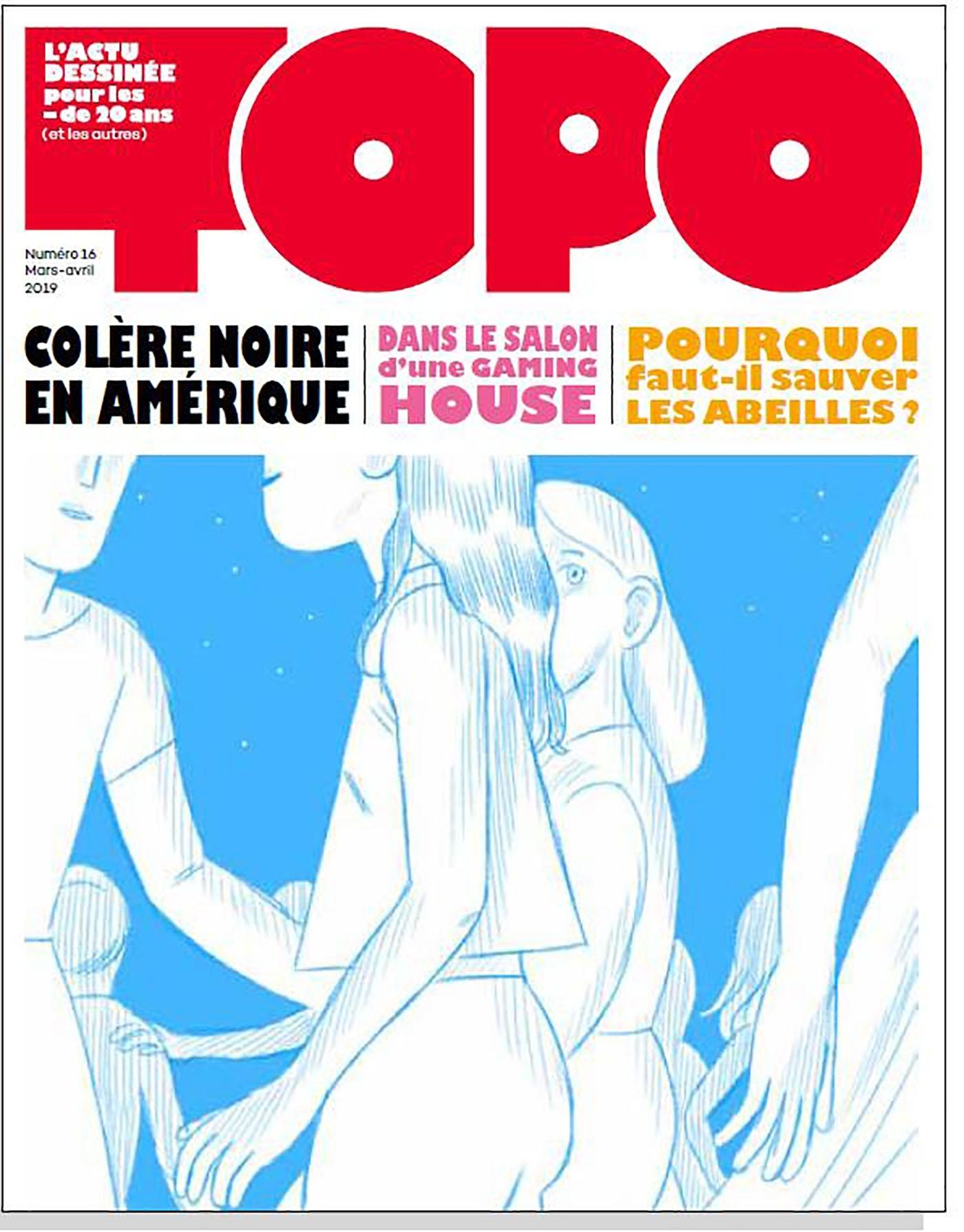 TOPO - T16 - TOPO N 16