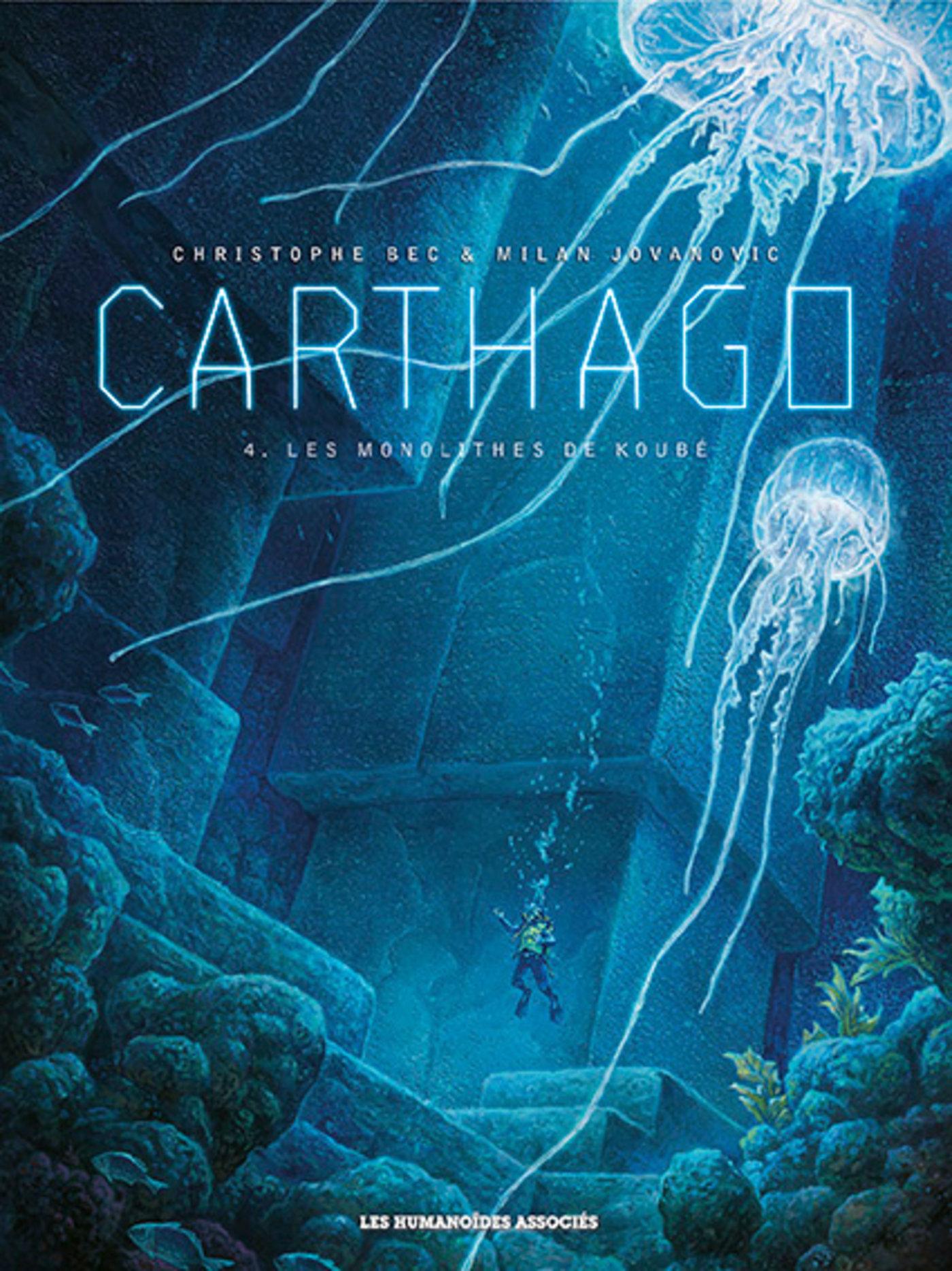 CARTHAGO T04