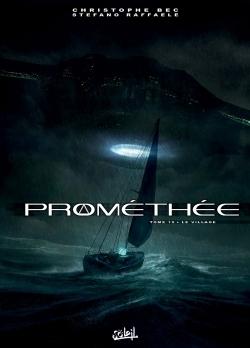 PROMETHEE 15 - LE VILLAGE