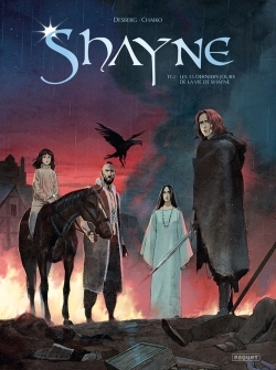 SHAYNE T1 - TOME 1