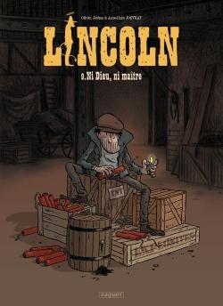 LINCOLN T9