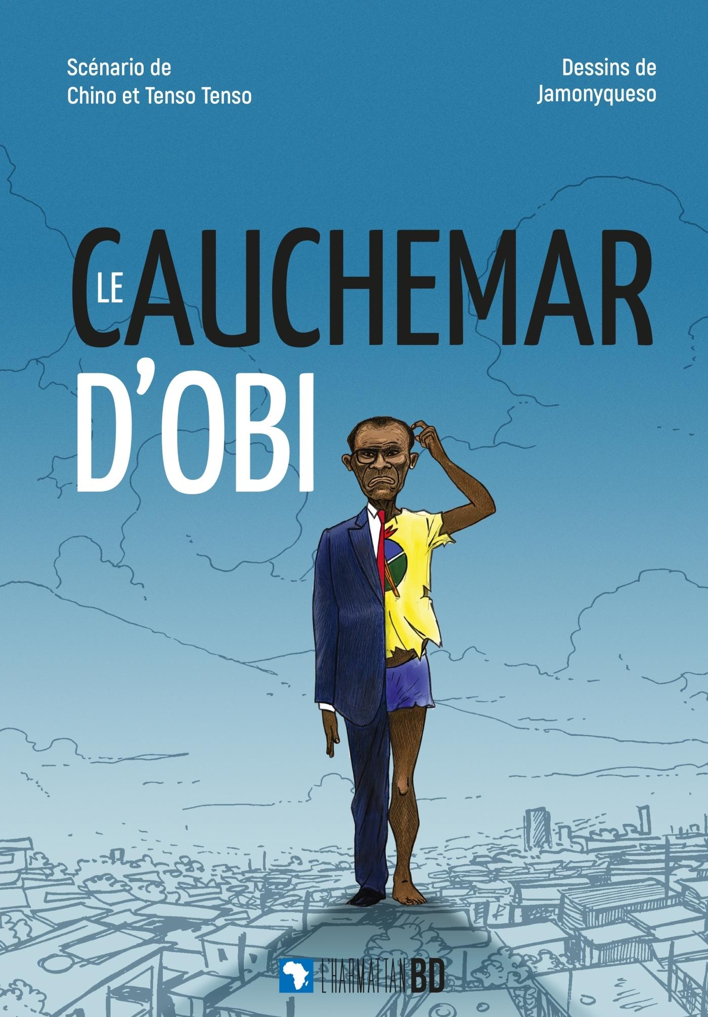 LE CAUCHEMAR D'OBI