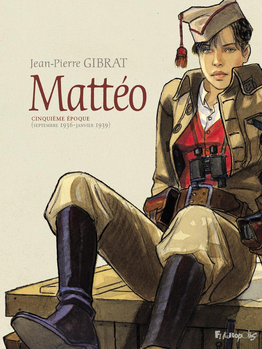 MATTEO (TOME 5)