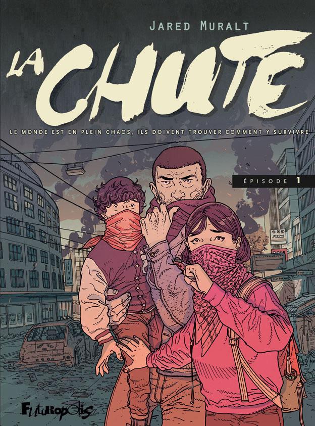LA CHUTE (TOME 1)