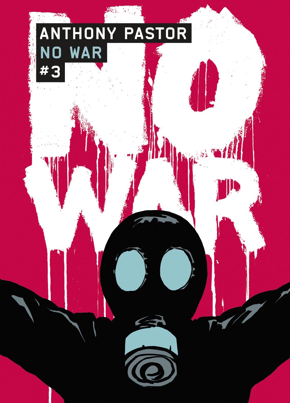 NO WAR - T03 - NO WAR