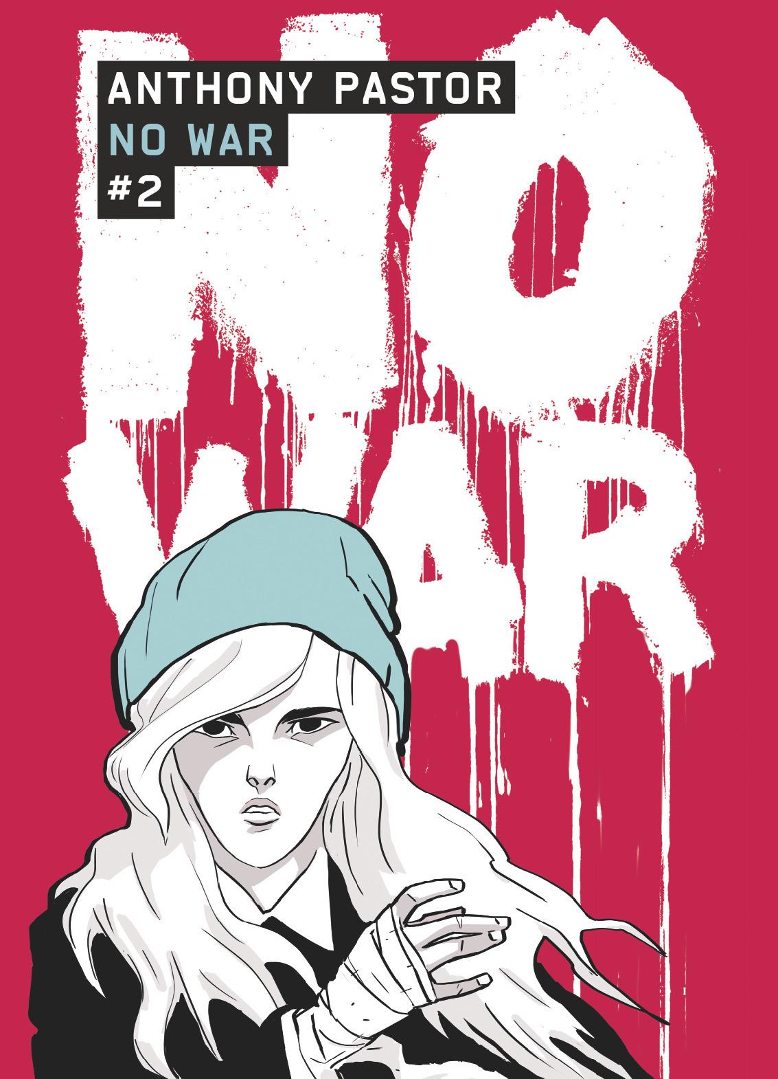 NO WAR - T02 - NO WAR