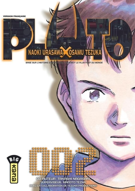 PLUTO - TOME 2