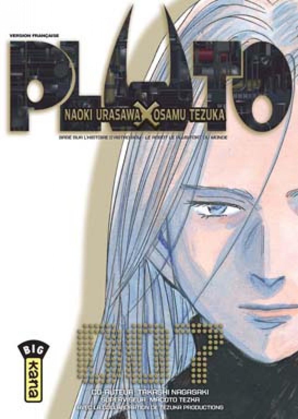 PLUTO - TOME 7