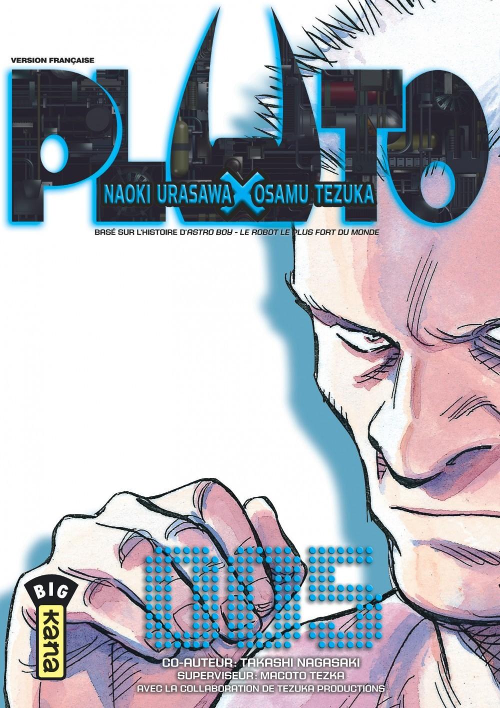 PLUTO - TOME 5
