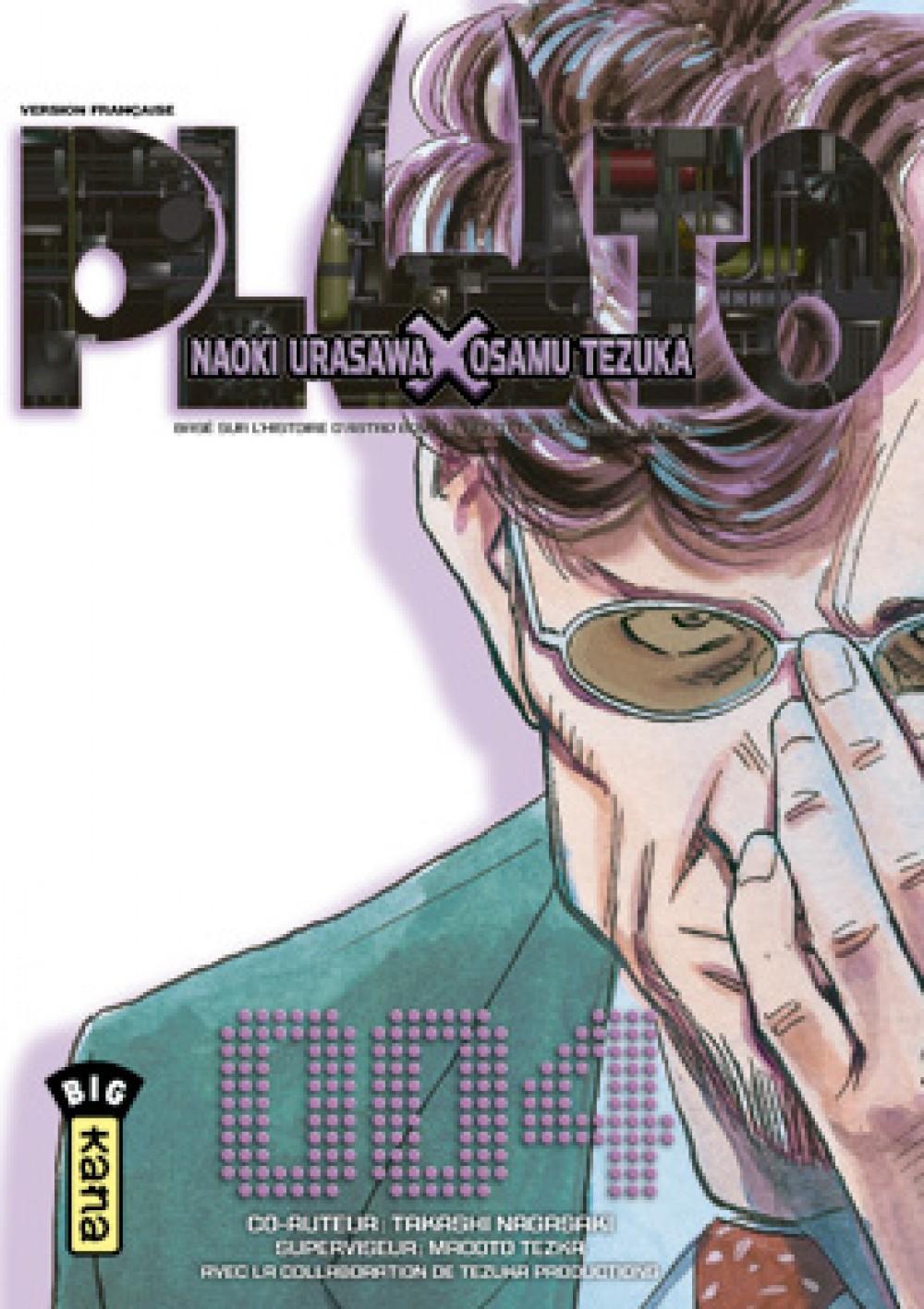 PLUTO - TOME 4
