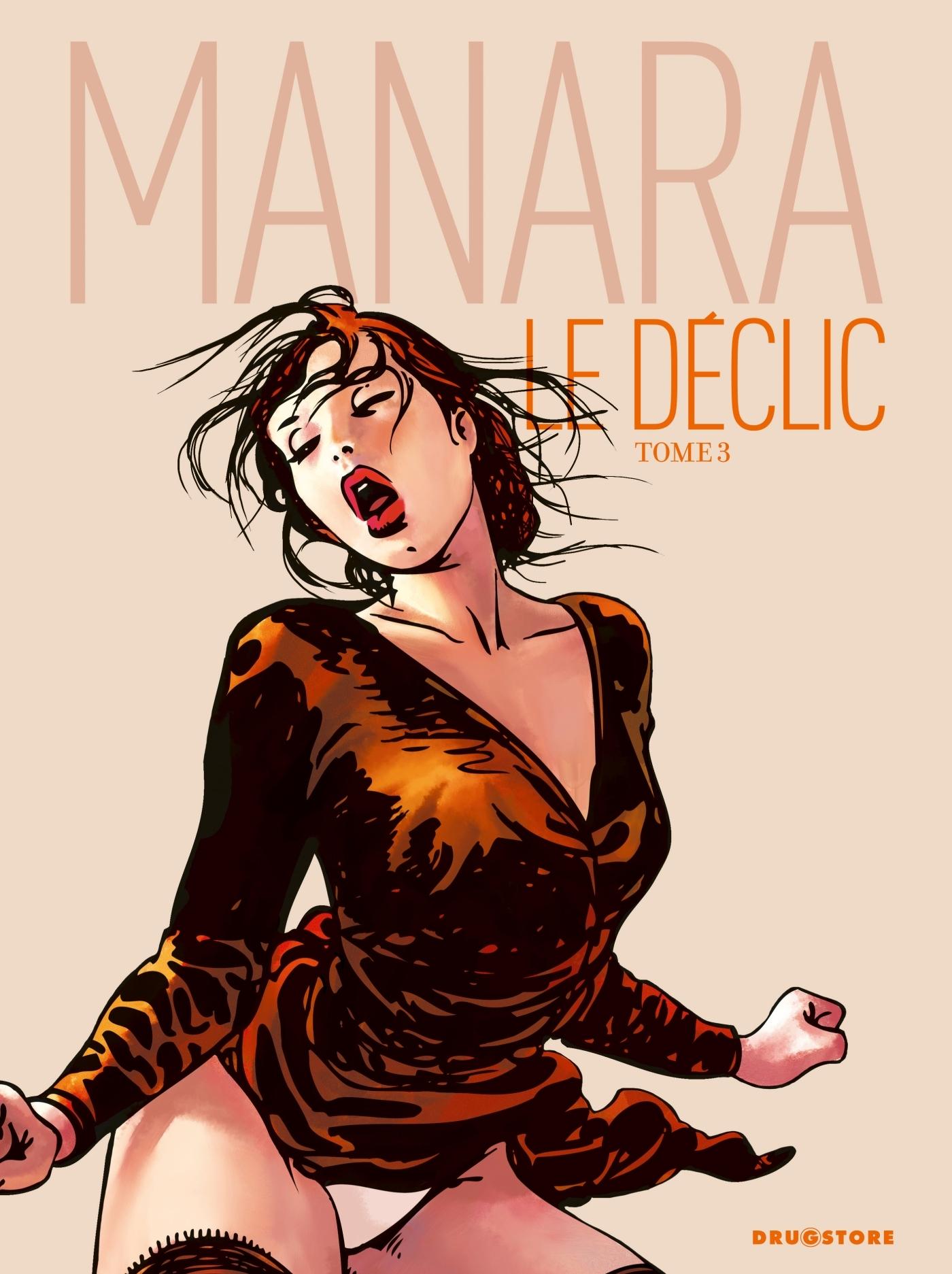 LE DECLIC - TOME 03 - NE COULEUR