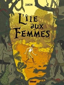 L'ILE AUX FEMMES