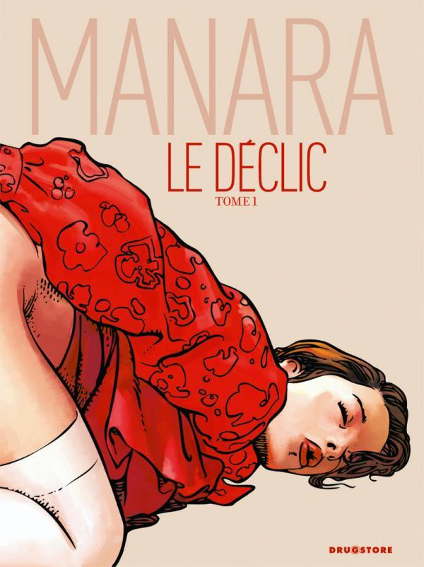 LE DECLIC - TOME 01 - NE COULEUR