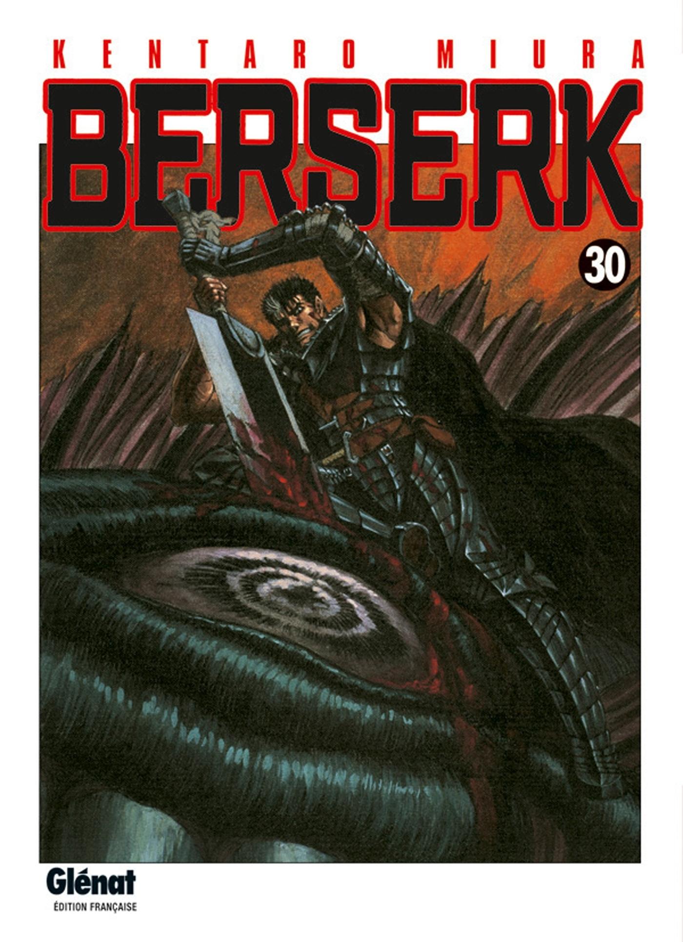 BERSERK - TOME 30