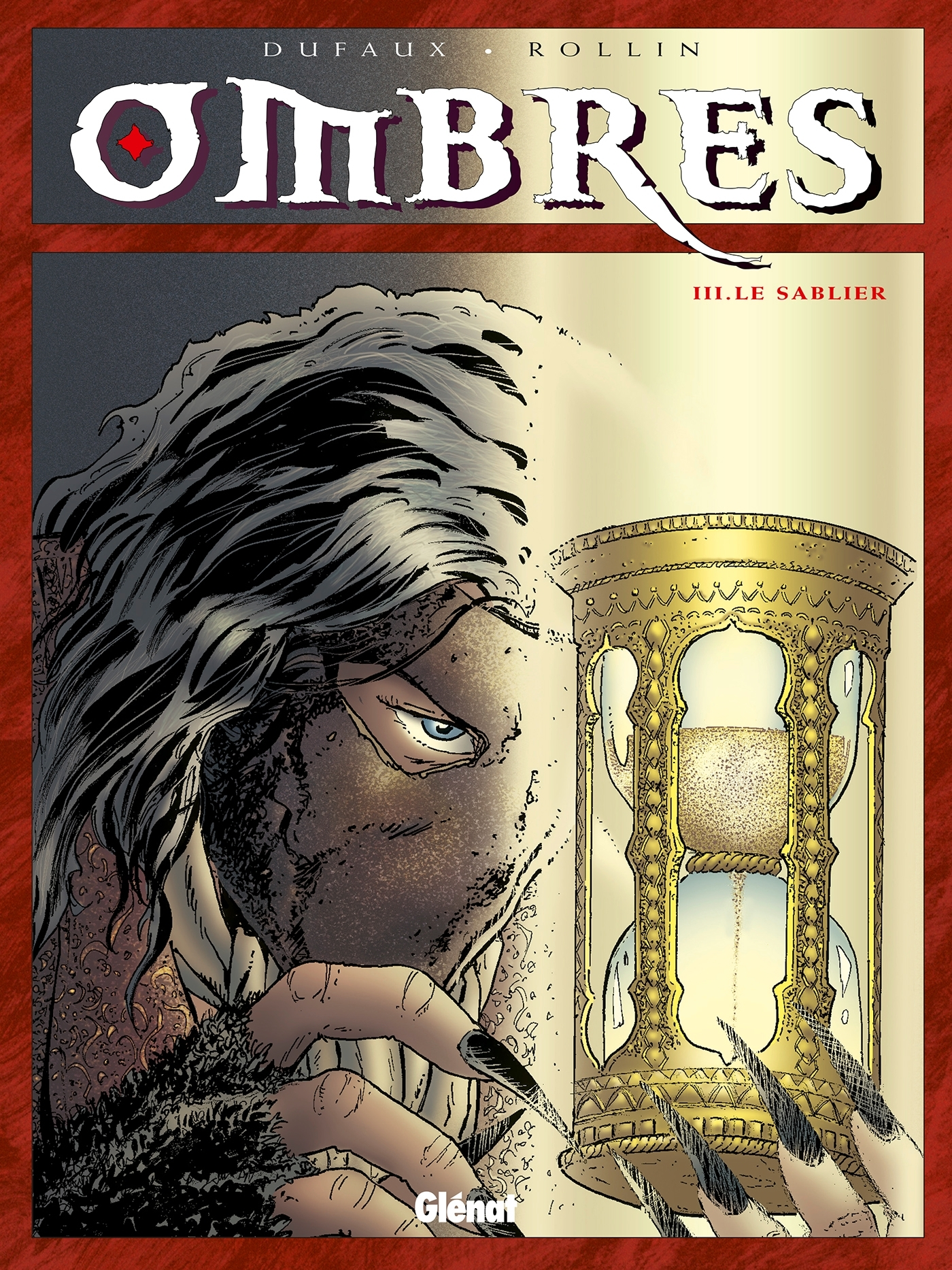 OMBRES - TOME 03