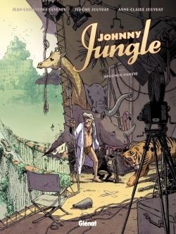 JOHNNY JUNGLE - T02 - JOHNNY JUNGLE - SECONDE PARTIE