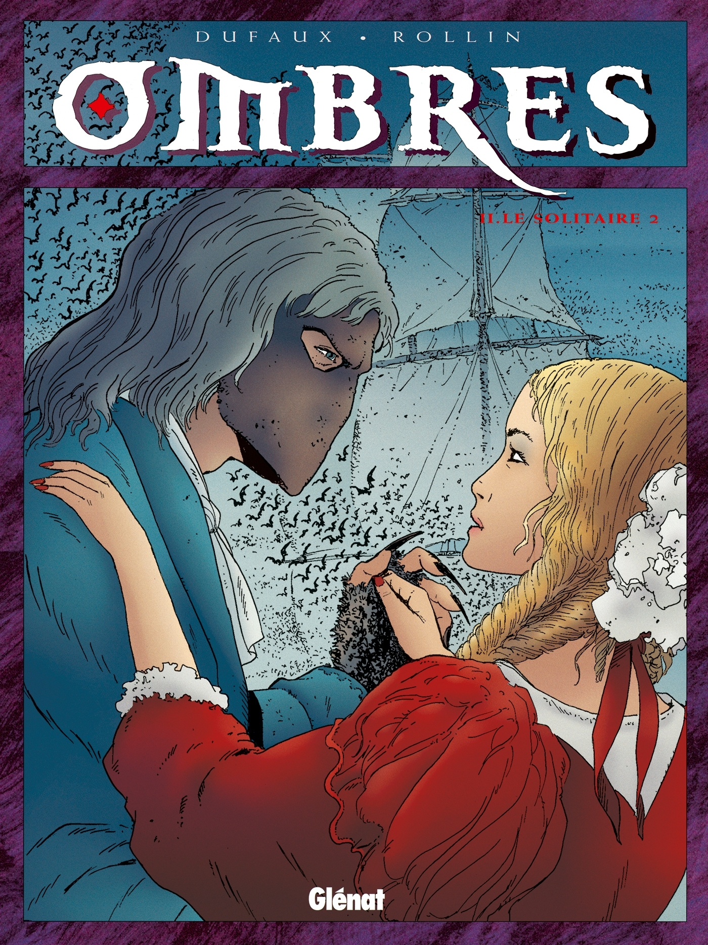 OMBRES - TOME 02