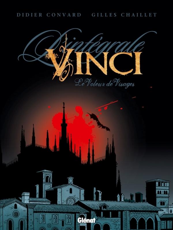VINCI - INTEGRALE