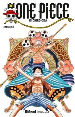 ONE PIECE - EDITION ORIGINALE - TOME 30 - CAPRICCIO