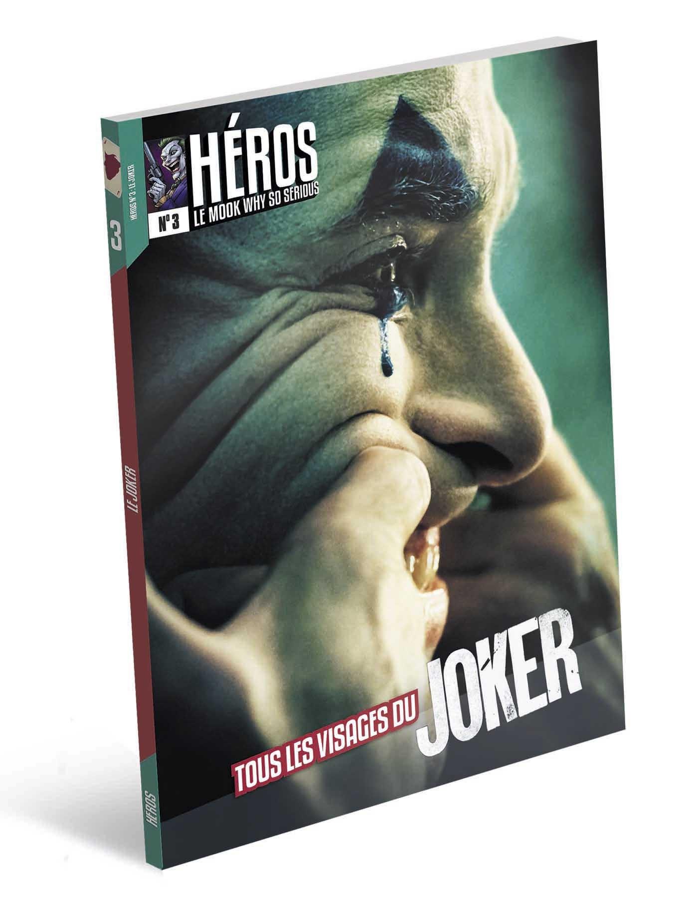HEROS 3 LE JOKER