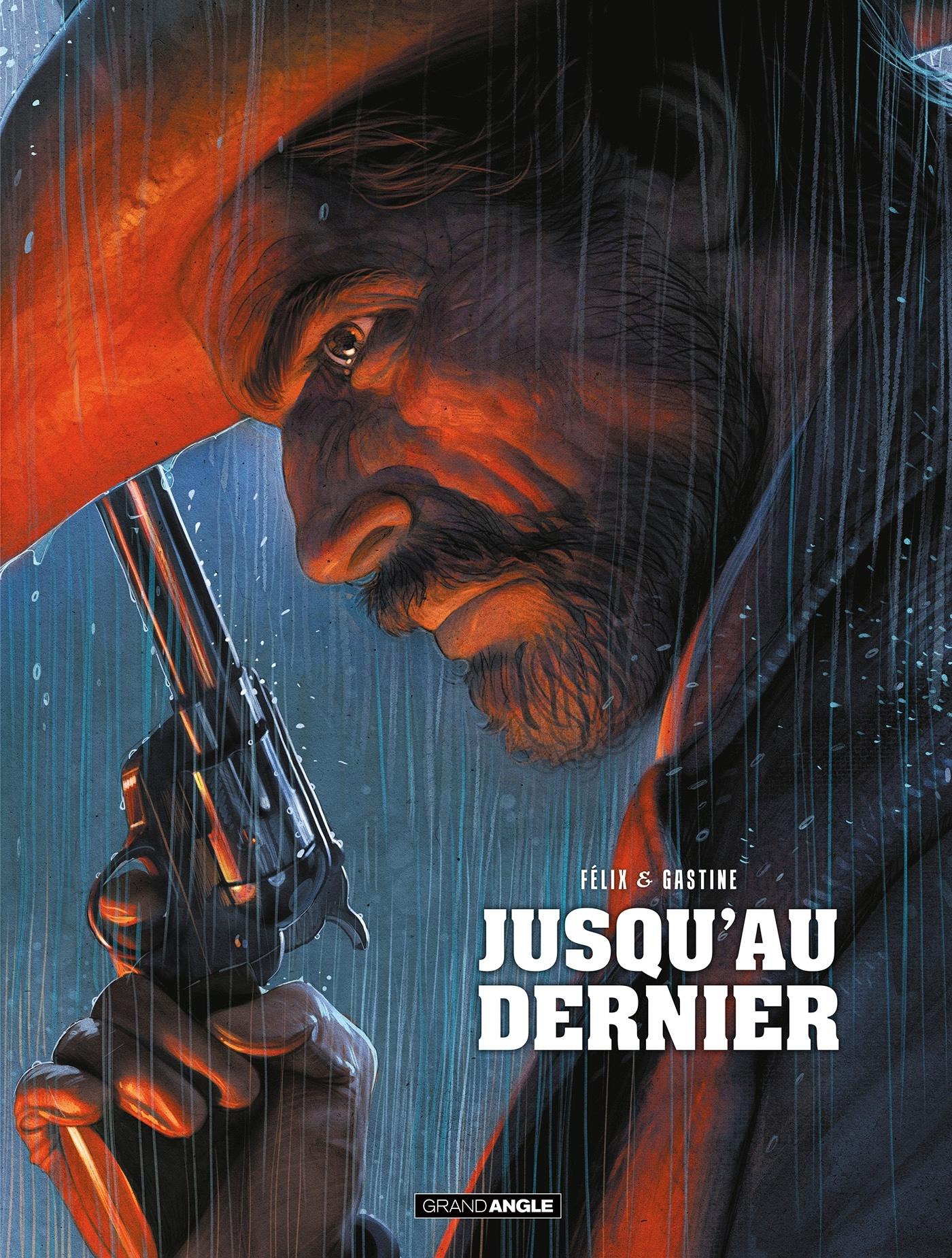 JUSQU'AU DERNIER - HISTOIRE COMPLETE