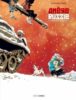 AMERE RUSSIE - VOLUME 1 - LES AMAZONES DE BASSAIEV