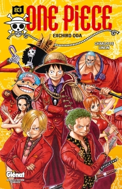 ONE PIECE - EDITION ORIGINALE 20 ANS - TOME 83