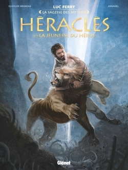 HERACLES - TOME 01 - LA JEUNESSE DU HEROS