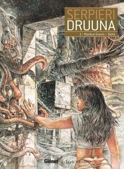 DRUUNA - TOME 01 - MORBUS GRAVIS - DELTA