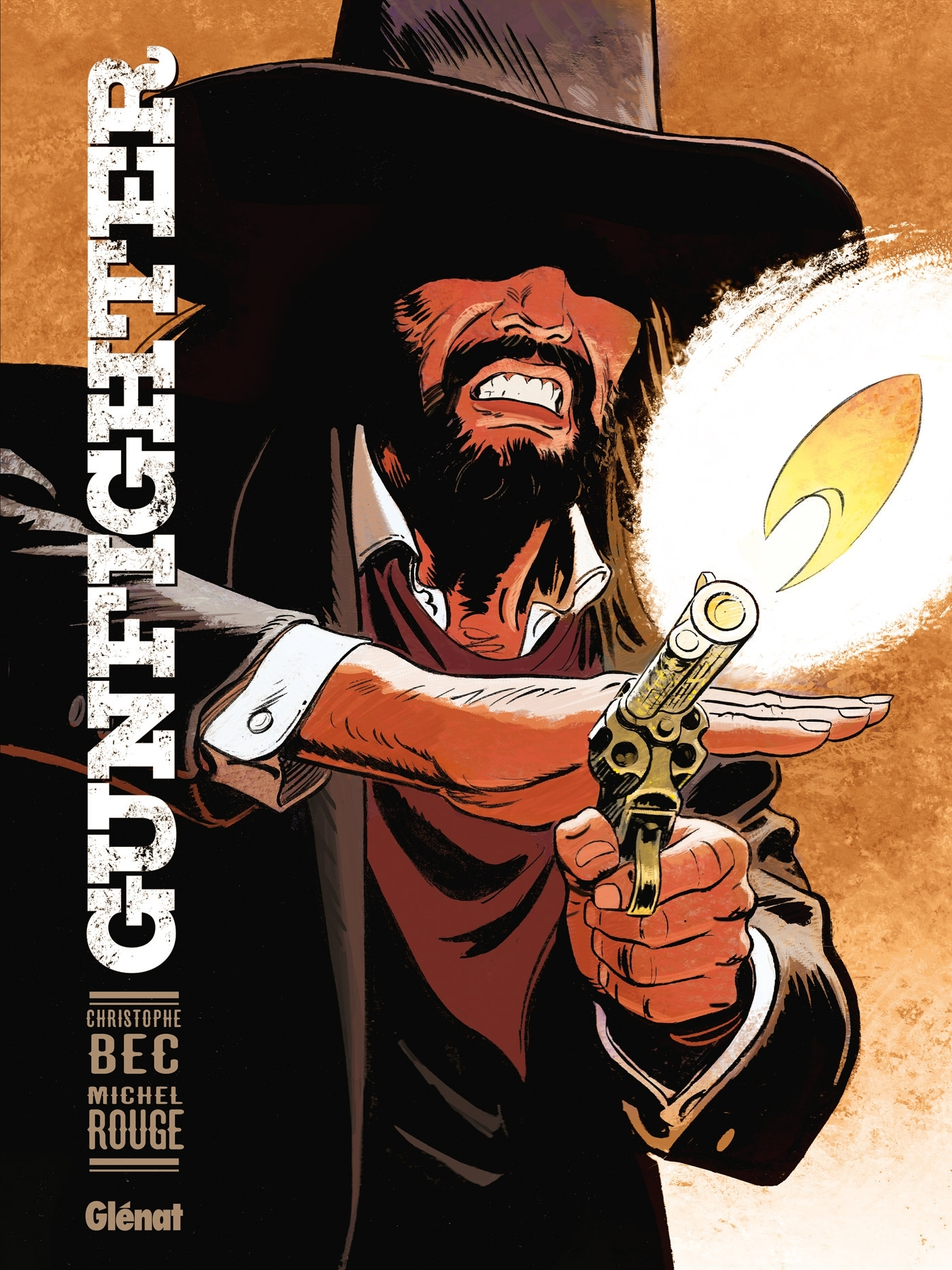 GUNFIGHTER - TOME 01