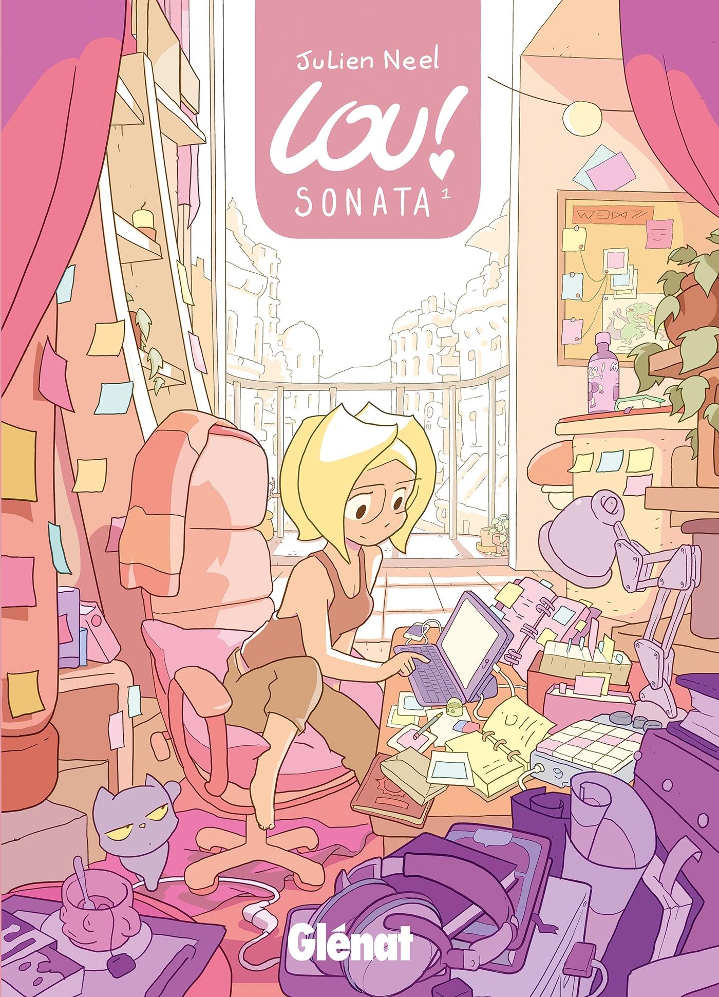 LOU ! SONATA - TOME 01