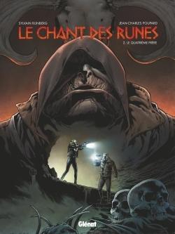 LE CHANT DES RUNES - TOME 02 - LE QUATRIEME FRERE