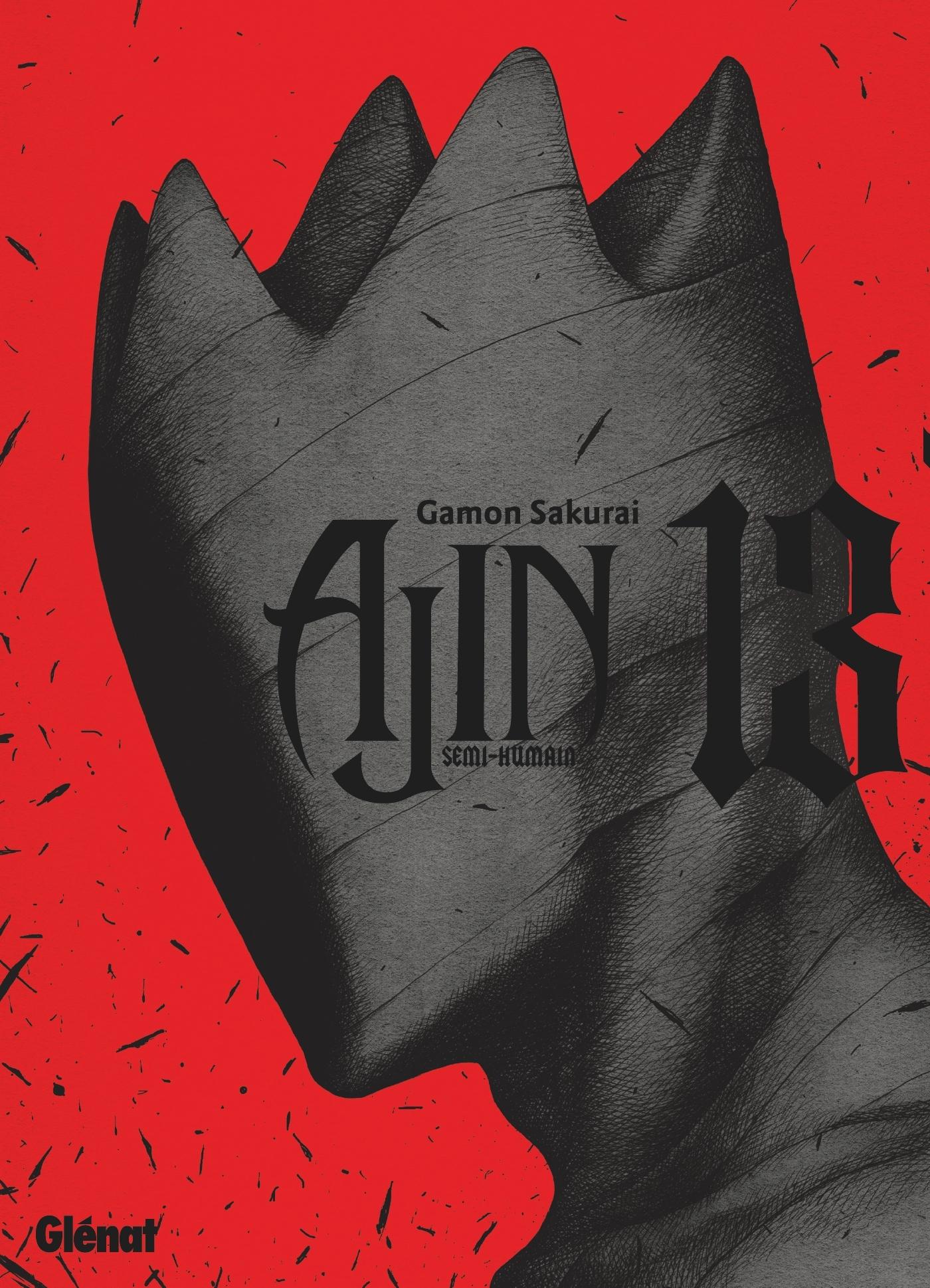 AJIN - TOME 13