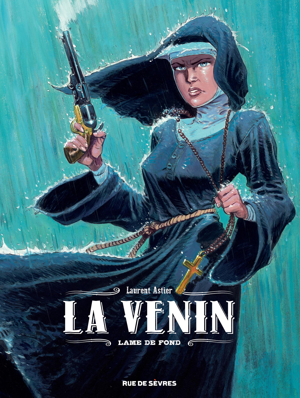 VENIN T2 (LA) - LAME DE FOND