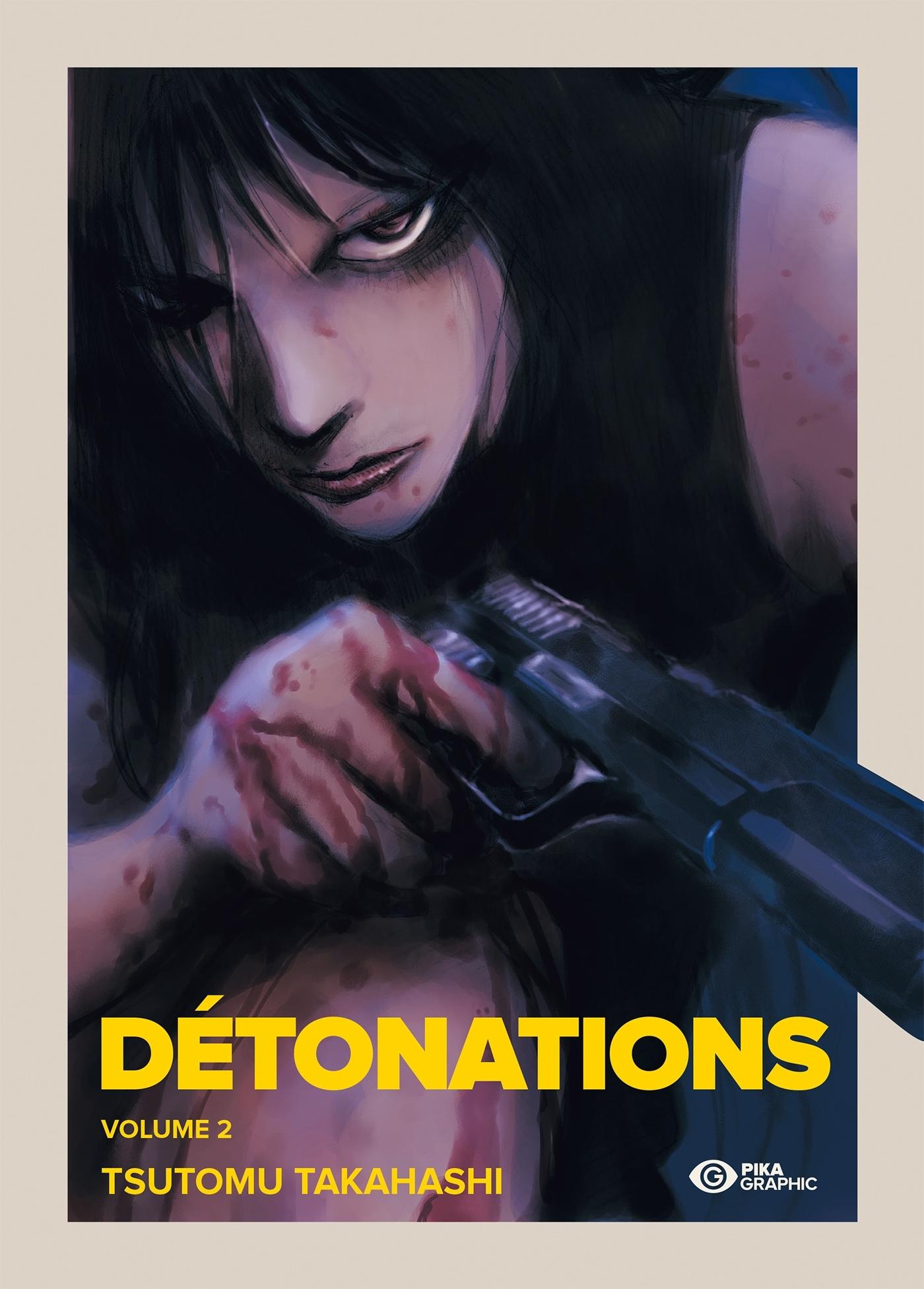 DETONATIONS T02