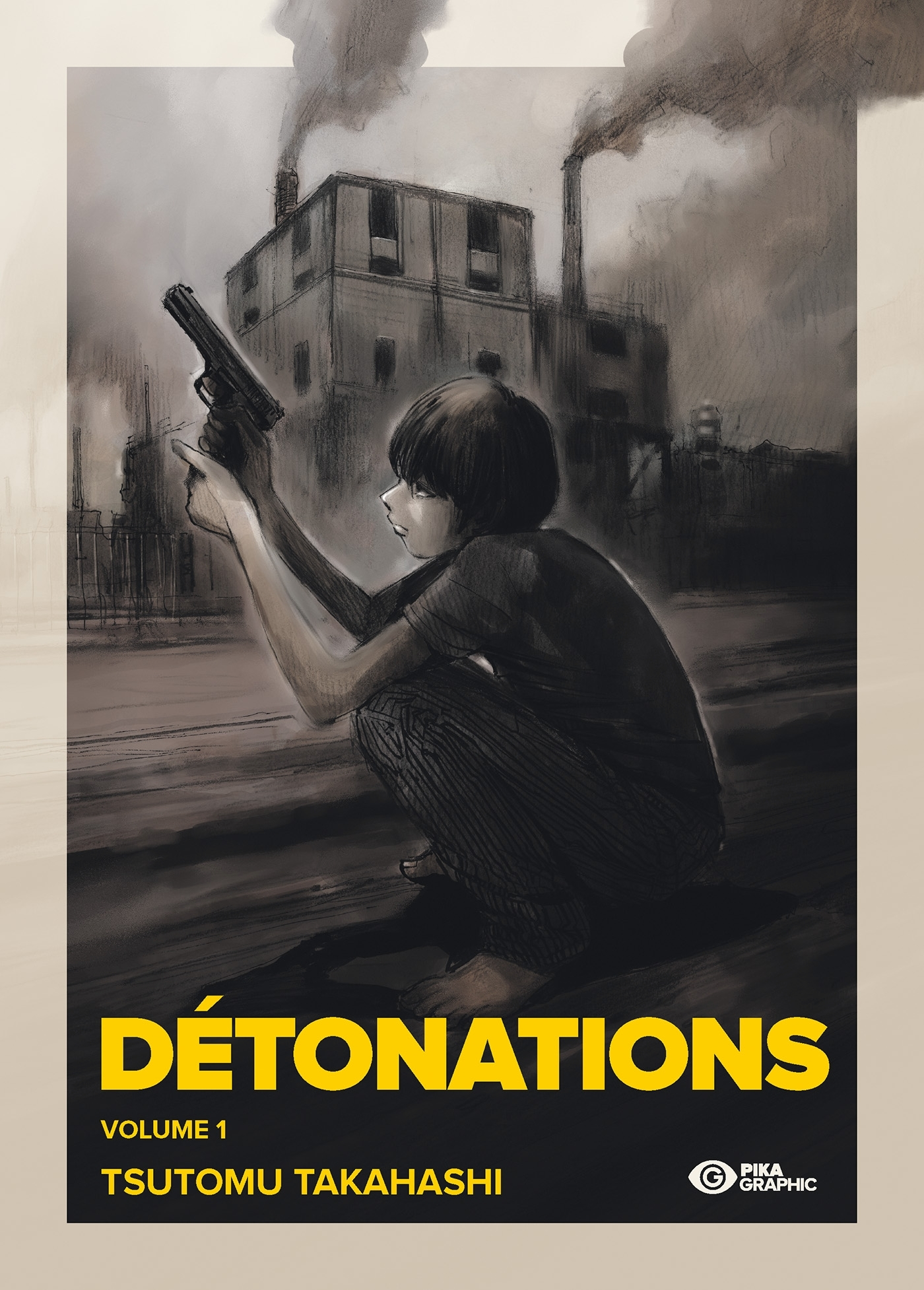 DETONATIONS T01