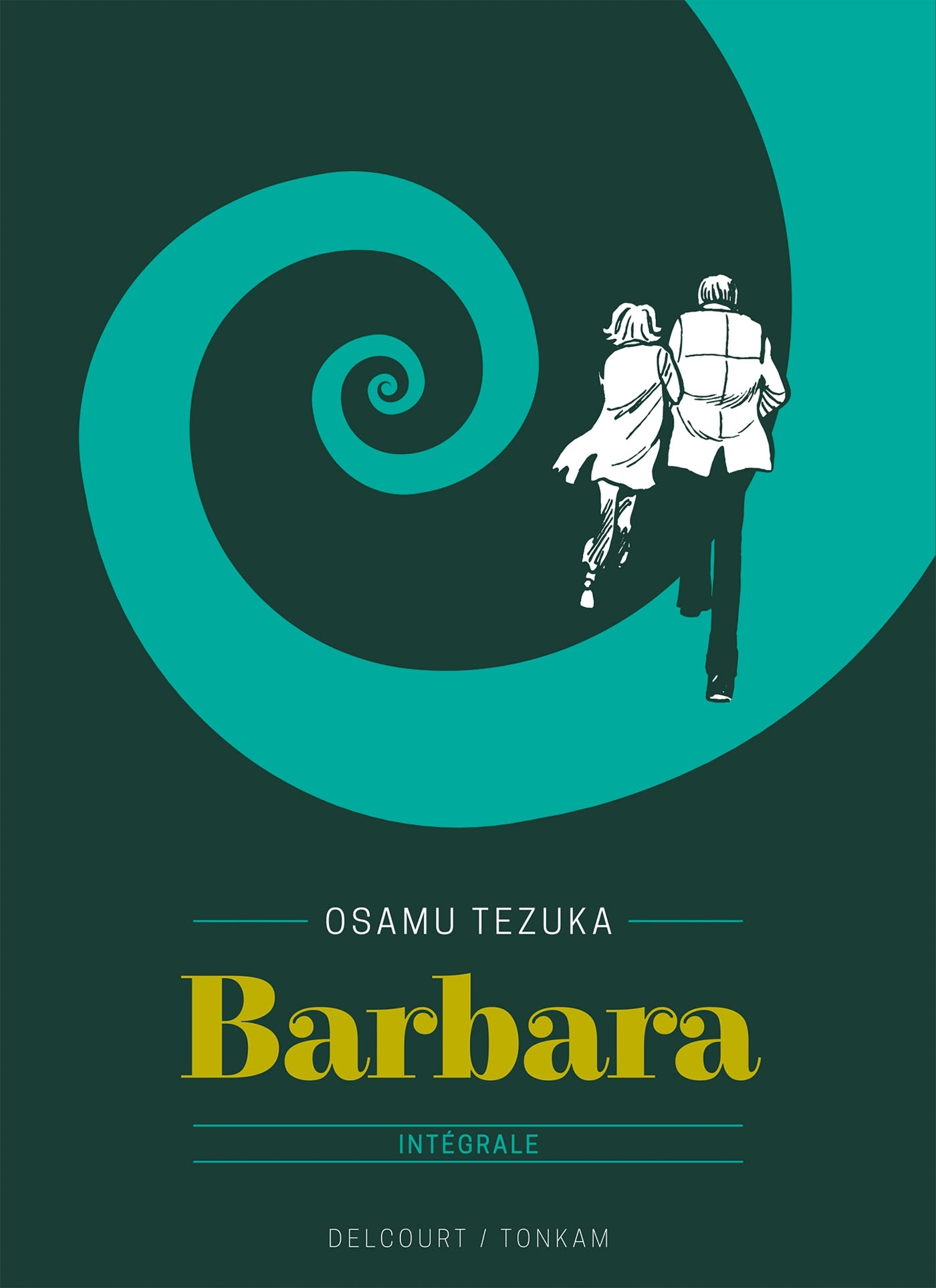 BARBARA - EDITION PRESTIGE