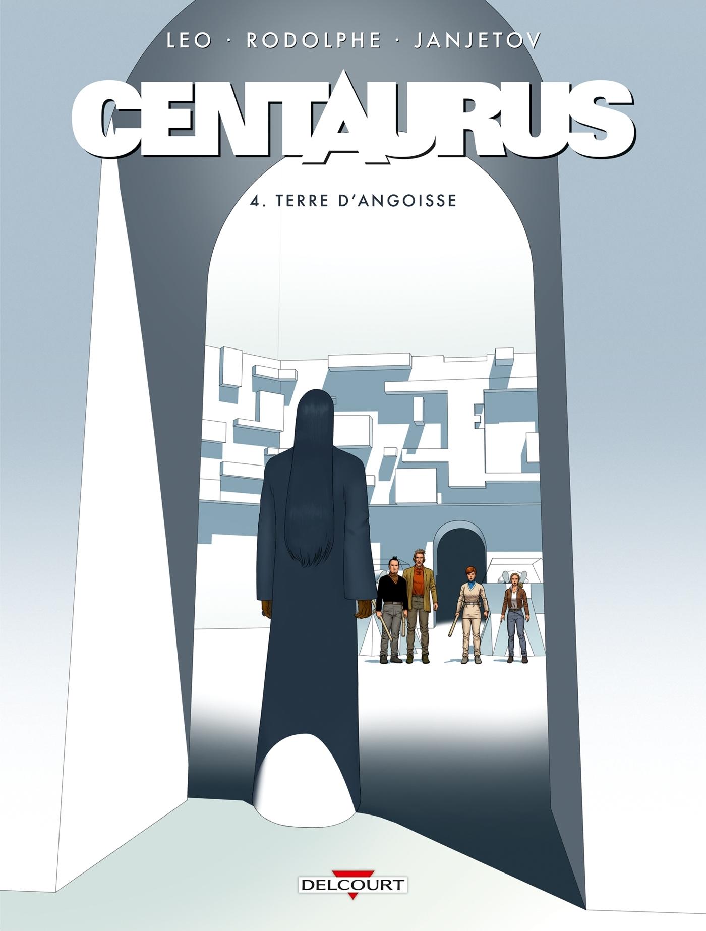 CENTAURUS T04