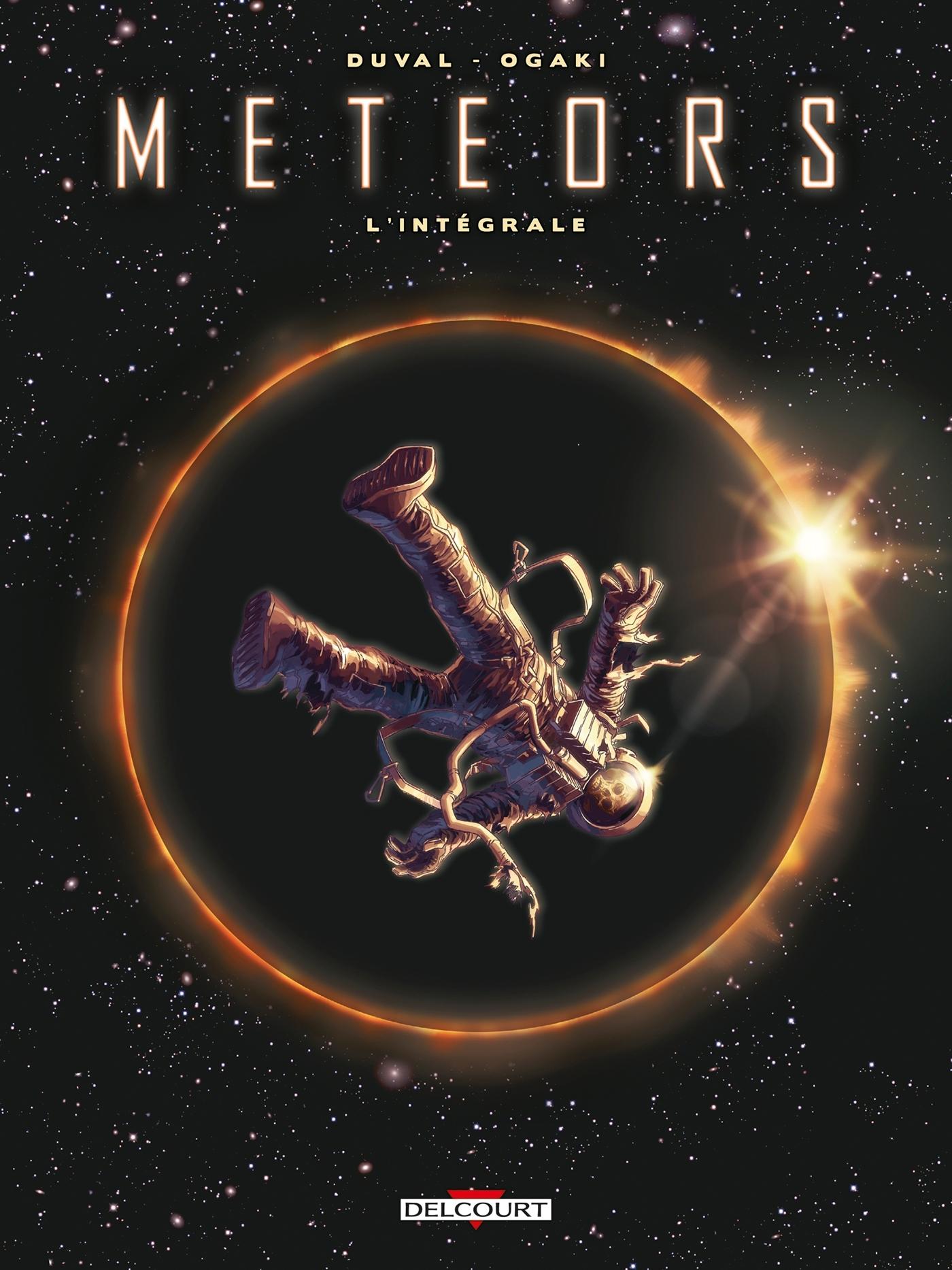 METEORS - INTEGRALE T1 A 3
