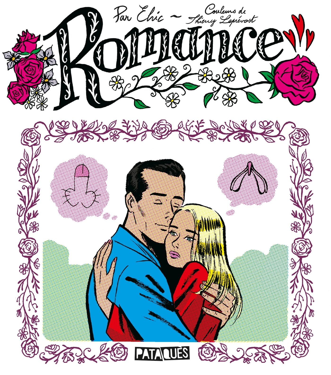 ROMANCE - ONE-SHOT - ROMANCE