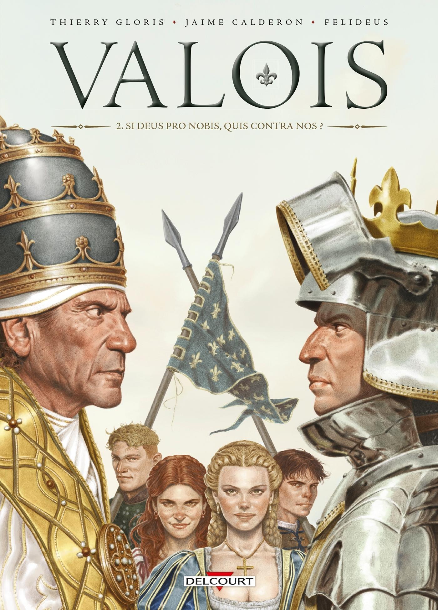 VALOIS - T02 - VALOIS 02
