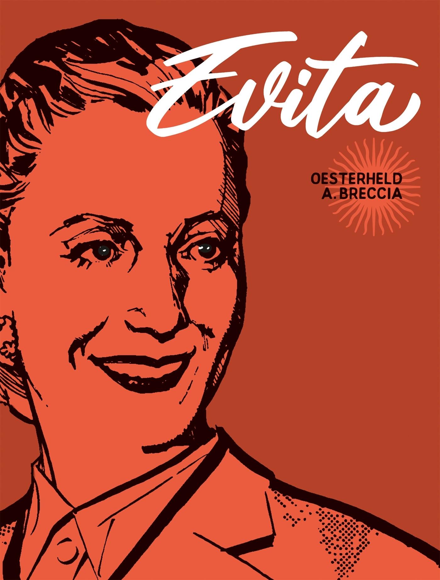 EVITA - ONE-SHOT - EVITA