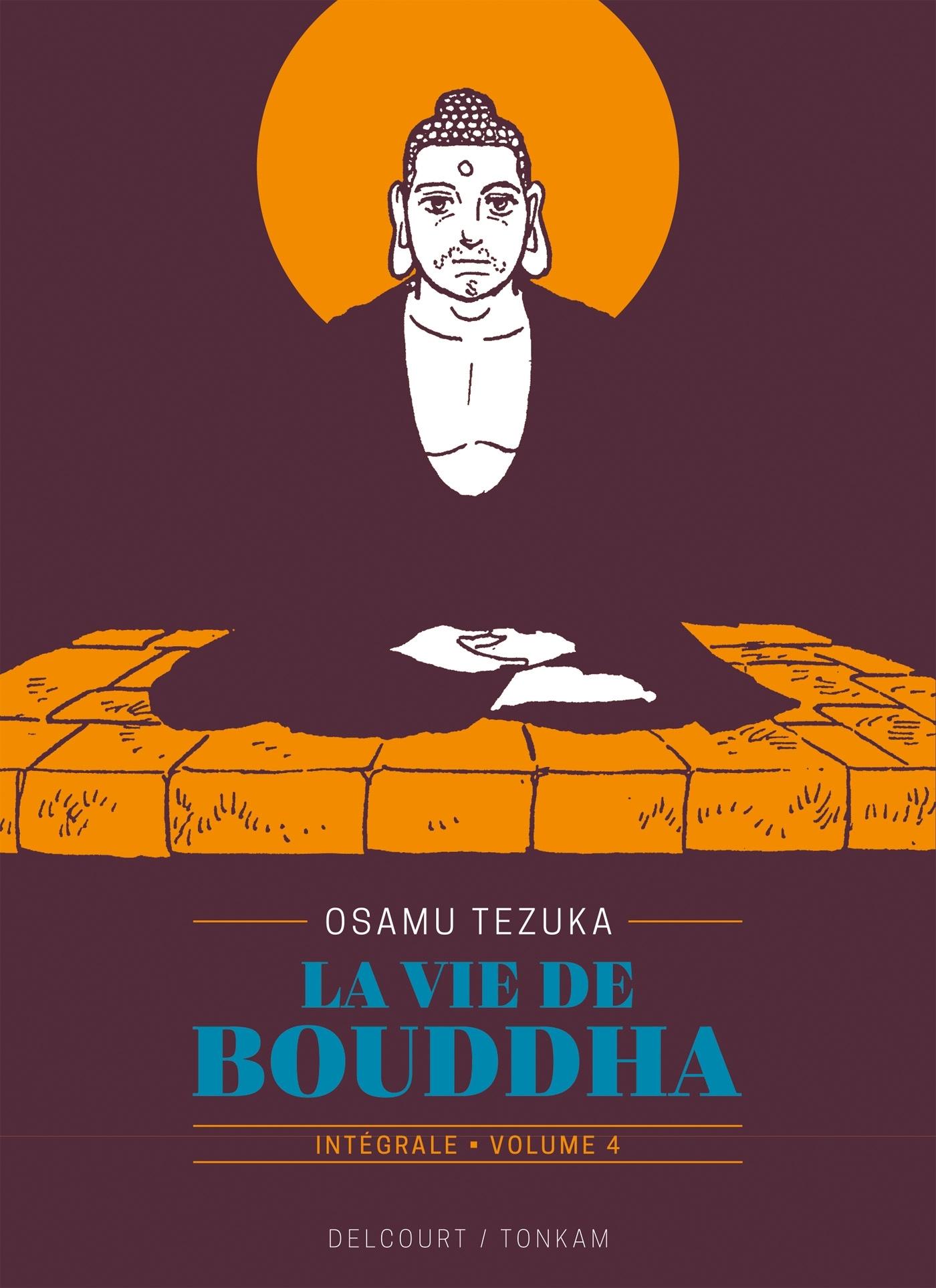 LA VIE DE BOUDDHA - EDITION PRESTIGE T04