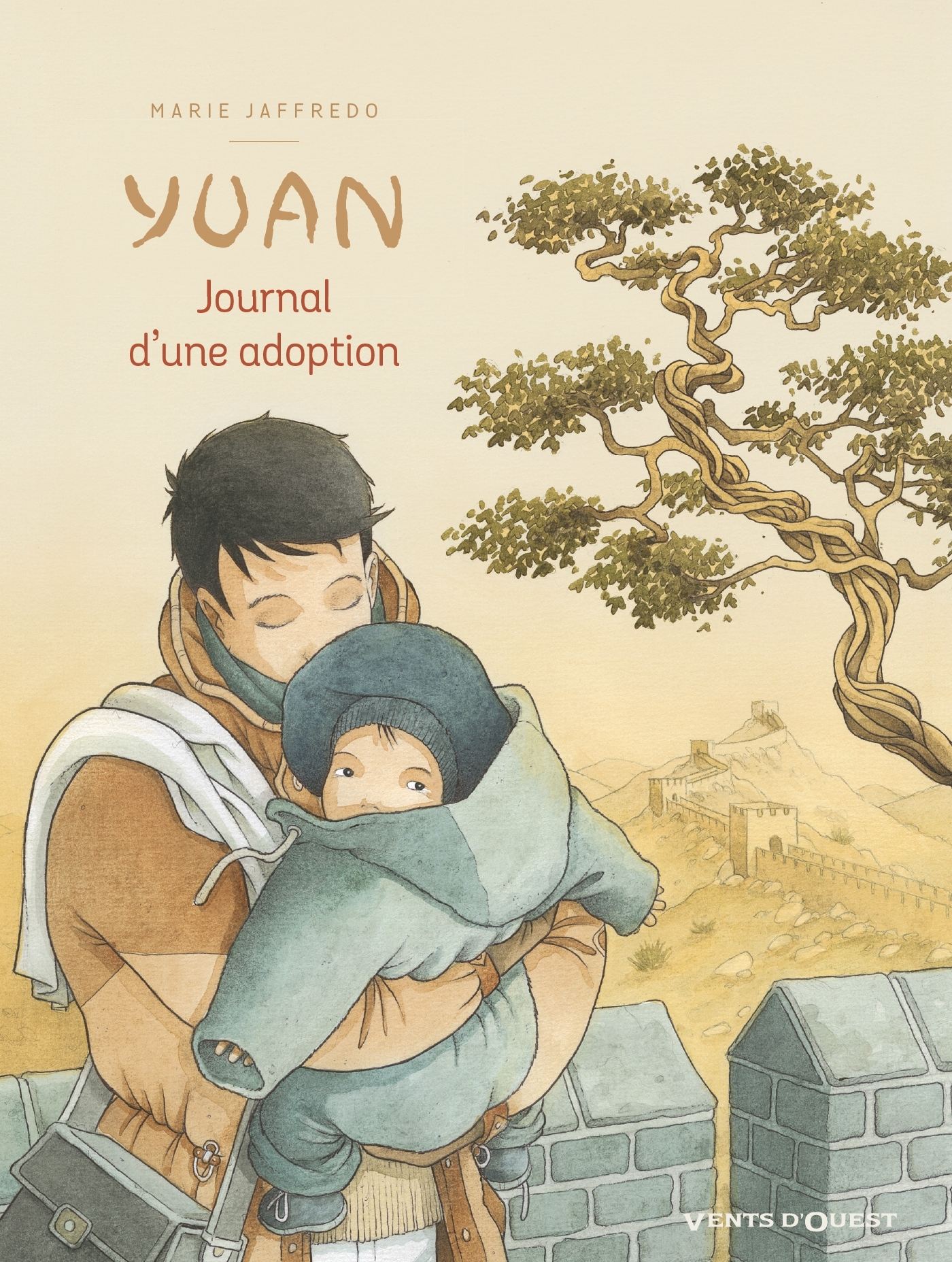 YUAN, JOURNAL D'UNE ADOPTION