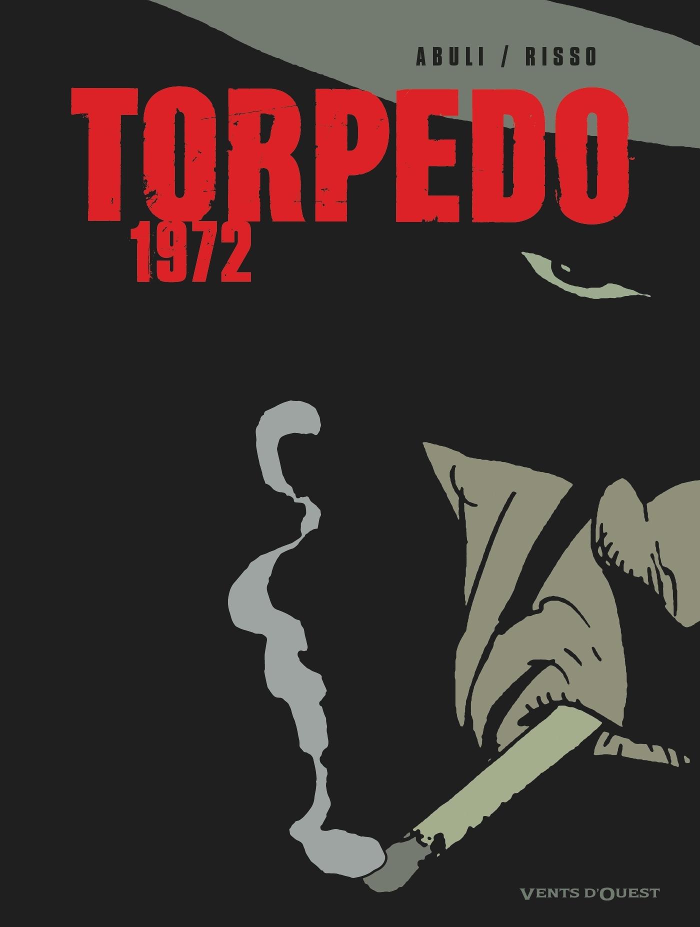 TORPEDO 1972 - VERSION N&B