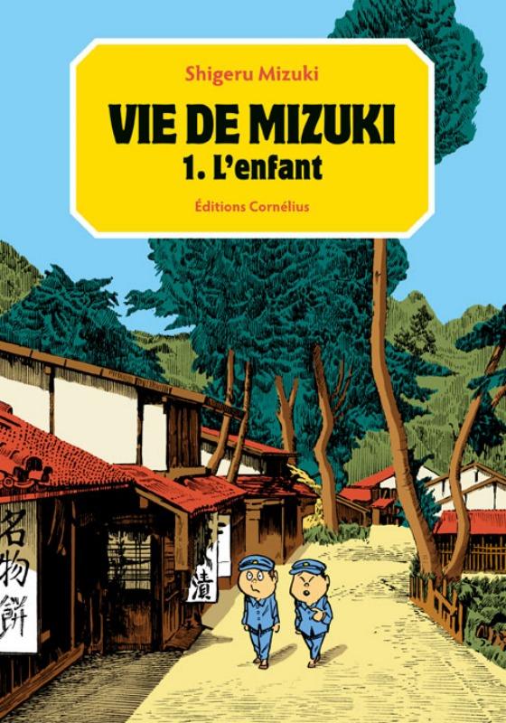VIE DE MIZUKI T1