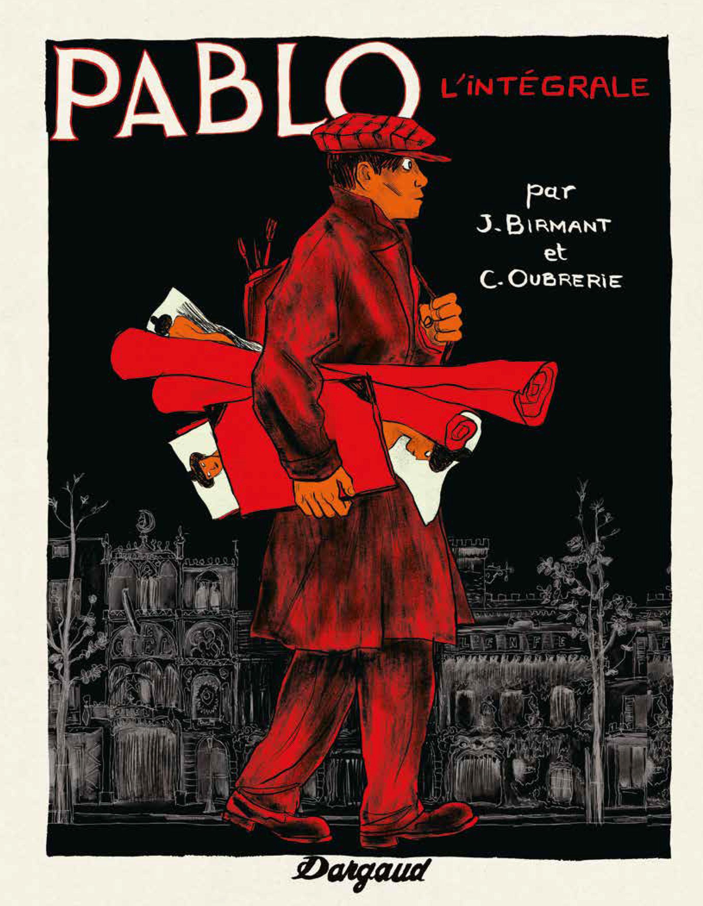 PABLO - TOME 0 - PABLO - INTEGRALE COMPLETE
