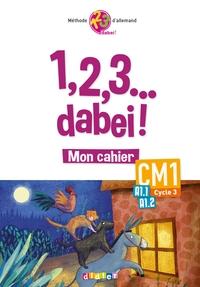 1,2,3…DABEI! CM1, Fichier élève