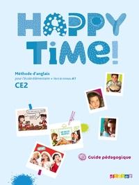 Happy time ! CE2, Guide pédagogique